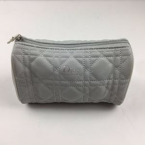Christian Dior Parfums Makeup Bag / Purse / Pouch